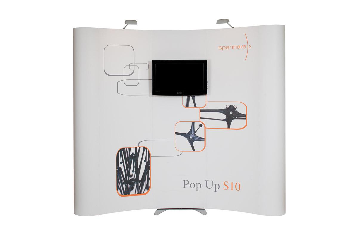 Popup S10