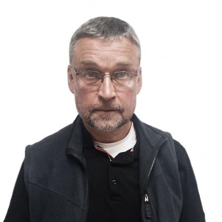 Anders Lagsten