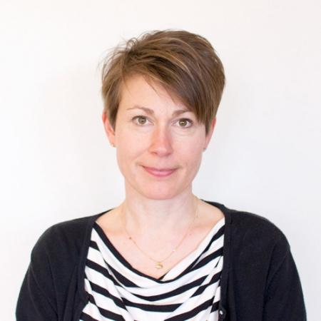 Helena Fredriksson