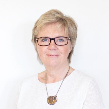 Lisbeth Norrmalm