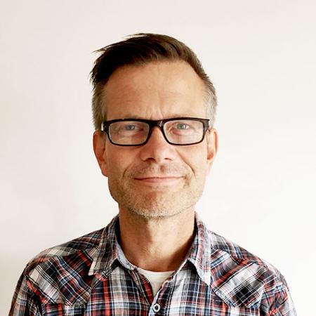 Mattias Hedström