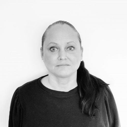 Anette Hallström