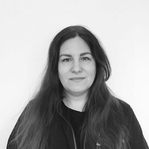 Maria Strömberg-Hedman