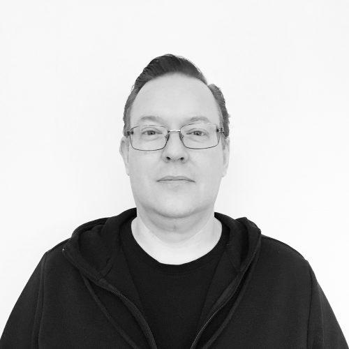 Fredrik Sjögren