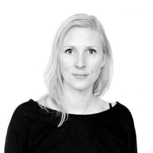 Annelie Grändefors